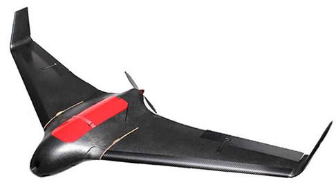 X8-UAV