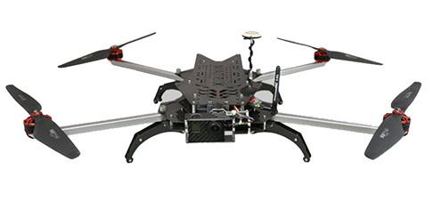 matrix-g-quadcopter